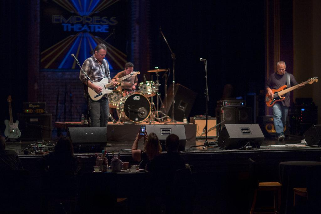 The Danny Jones Band